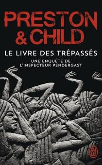 Le livre des trépassés - LincolnChild