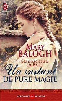 Ces demoiselles de Bath - MaryBalogh