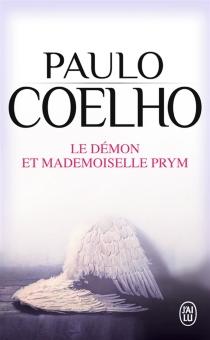 Le démon et mademoiselle Prym - PauloCoelho