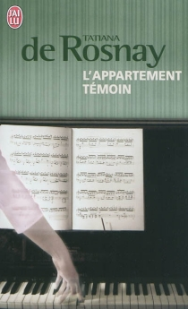 L'appartement témoin - Tatiana deRosnay