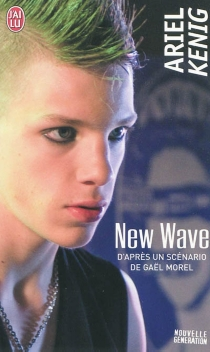 New wave - Ariel Kenig