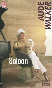 Saloon - AudeWalker
