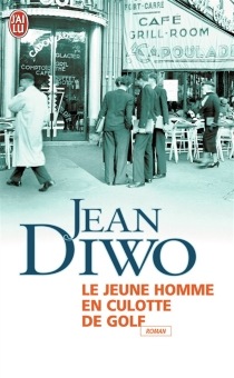 Le jeune homme en culotte de golf - JeanDiwo