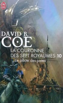 La couronne des sept royaumes - David B.Coe