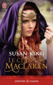 Le clan des MacLaren - SusanKing