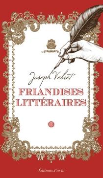 Friandises littéraires -
