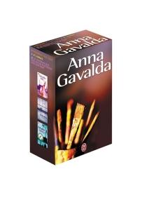Anna Gavalda -