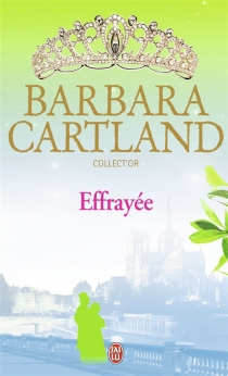 Effrayée - BarbaraCartland