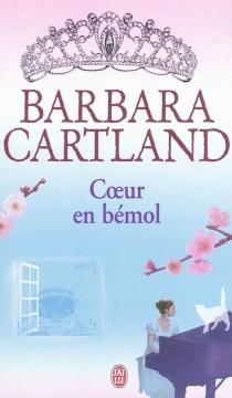 Coeur en bémol - BarbaraCartland