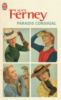 Paradis conjugal - AliceFerney
