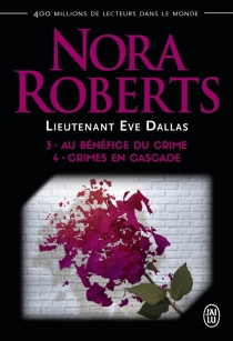 Lieutenant Eve Dallas | Volume 3-4 - Nora Roberts