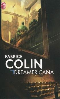 Dreamericana - FabriceColin