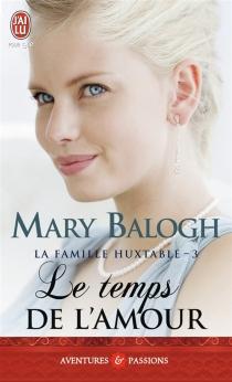 La famille Huxtable - MaryBalogh