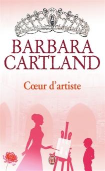 Coeur d'artiste - BarbaraCartland