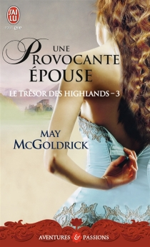 Le trésor des Highlands - May McGoldrick