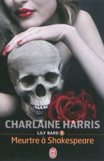 Lily Bard - CharlaineHarris