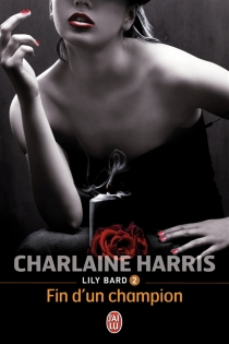 Lily Bard - Charlaine Harris