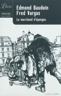 Le marchand d'éponges - EdmondBaudoin