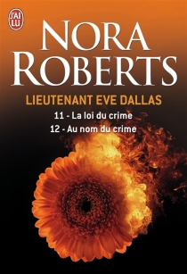 Lieutenant Eve Dallas | Volume 11-12 - Nora Roberts