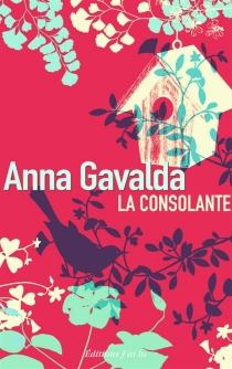 La consolante - AnnaGavalda