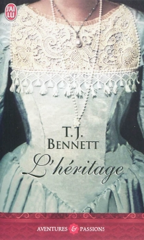 L'héritage - T.J.Bennett
