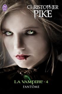 La vampire - ChristopherPike