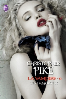 La vampire - Christopher Pike