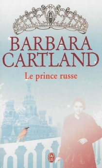 Le prince russe - BarbaraCartland