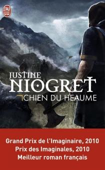 Chien du heaume - JustineNiogret