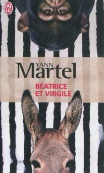 Béatrice et Virgile - YannMartel
