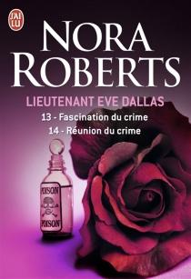 Lieutenant Eve Dallas   Volume 13-14 - NoraRoberts