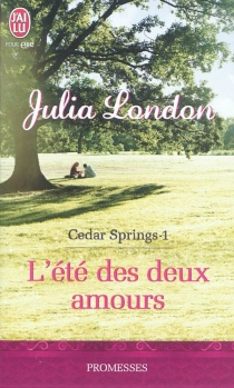 Cedar springs - Julia London
