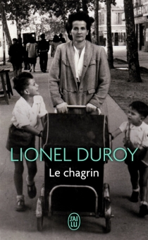 Le chagrin - LionelDuroy