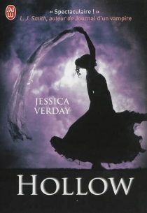 Hollow - Jessica Verday