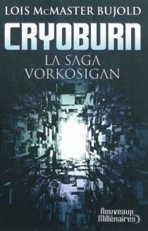 La saga Vorkosigan - Lois McMasterBujold