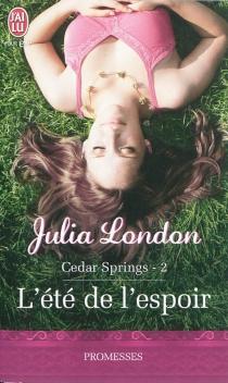 Cedar springs - JuliaLondon