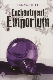 Enchantment emporium - Tanya Huff