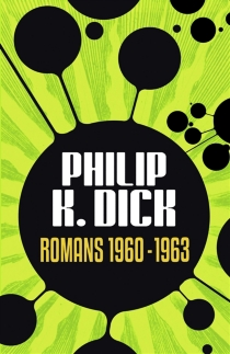 Romans | 1960-1963 - Philip Kindred Dick