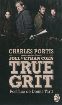 True grit - CharlesPortis