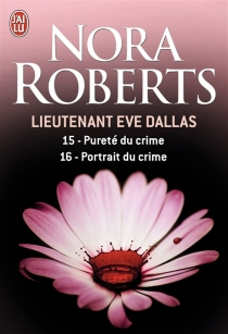 Lieutenant Eve Dallas | Volume 15-16 - Nora Roberts