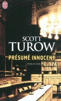 Présumé innocent - Scott Turow