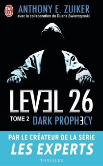 Level 26 - Anthony E.Zuiker