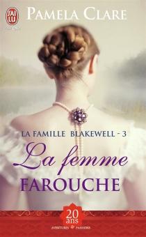La famille Blakewell - PamelaClare