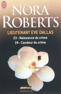 Lieutenant Eve Dallas | Volume 23-24 - Nora Roberts