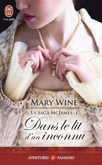 La saga McJames - MaryWine
