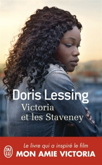 Victoria et les Staveney - Doris Lessing