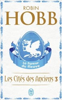 Les cités des Anciens - RobinHobb