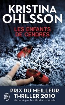 Les enfants de cendres - KristinaOhlsson