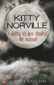 Kitty Norville - Carrie Vaughn