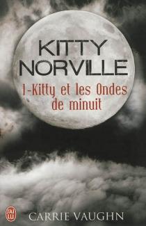 Kitty Norville - CarrieVaughn